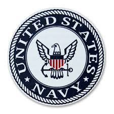 Navy Seal Logo Decal