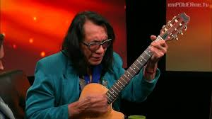 Oscar Winner Sugar Man - Rodriguez - LIVE - YouTube