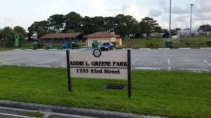 Addie L. Greene Park, 1233 53rd St, West Palm Beach, FL 33407, USA