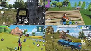 battle royale games pubg fortnite