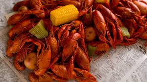 Zatarain's® Crawfish Boil