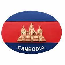 Cambodia Angkor Wat Resin Refrigerator Magnetic Sticker Souvenir Gift Travel Scenic Fridge Magnet Diy Home Kitchen Decor Fridge Magnets Words Fridge Order From Erikaning 12 45 Dhgate Com