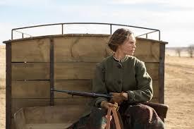 The Homesman, un western al femminile