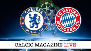 Chelsea - Bayern Monaco, le formazioni ufficiali del match dalle ...