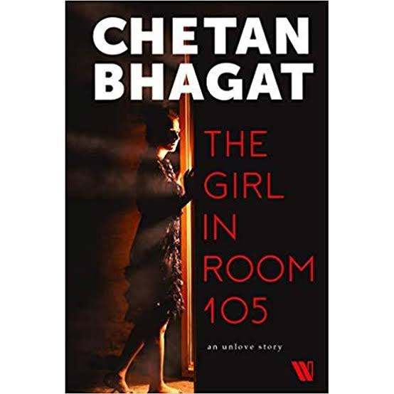 Image result for The Girl in Room 105!