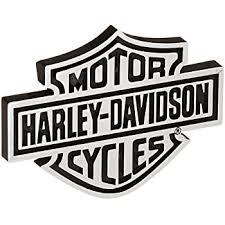 Amazon Com Chroma Graphics Harley Davidson Classic Emblemz Decal Harley Davidson Automotive