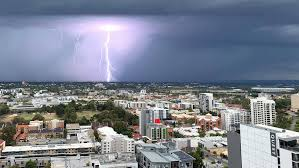 Severe weather warning issued for Perth ...