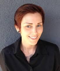 Ginger West – Victor Paul Salon – Orange County High End Beauty Salon