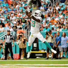 Miami Dolphins 2020 Projections: Preston Williams - The Phinsider