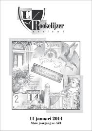Januari 2014 By Ut Rookelijzer Issuu