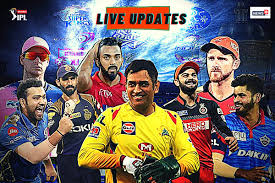 RCB vs KKR IPL 2020 Match Day Live ...