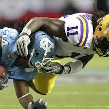 Kelvin Sheppard NFL Draft Scouting Report - SBNation.com