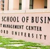 Stanford Africa MBA Fellowship Blog
