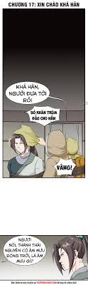 Ngược Về Thời Đường Chap 17 Full Tiếng Việt - Truyện MH - Truyện tranh  Online