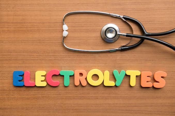 Image result for Why Are Electrolytes Important For The Body?