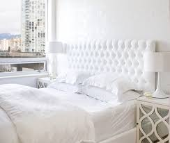 diy tufted headboard house home