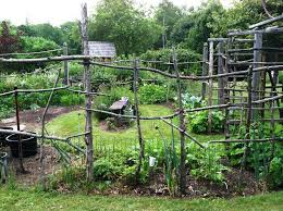 Diy Garden Fence Ideas Bob Doyle Home Inspiration Rustic And Cheap Fencing Ideas