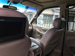 lincoln lincoln navigator other 2000