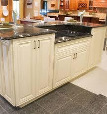 panda granite cabinet