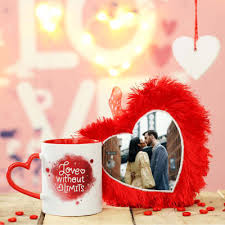 personalized valentine gifts in india