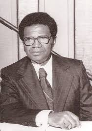 Bishop Joseph Johnson | Black Cultural Center | Vanderbilt University