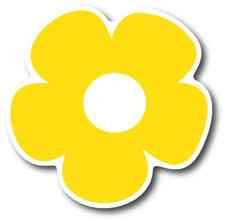 Flower Car Magnets Ebay