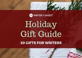 30 gifts for writers the 2018 writer s