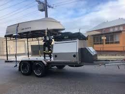 trailer toy hauler trailers gumtree