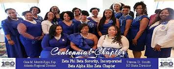 March for Babies - Support and Join a team for Zeta Phi Beta - Beta Alpha  Rho Zeta