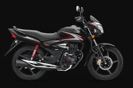 honda cb shine bike at rs 57217 piece