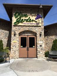 olive garden a s