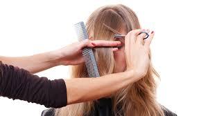 Jak Zrobic Sobie Grzywke Mozesz Ja Obciac W Domu Blog Hairstore