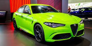 Alfa Romeo Prepara Una Ruidosa Sorpresa Para El Auto Show De Ginebra