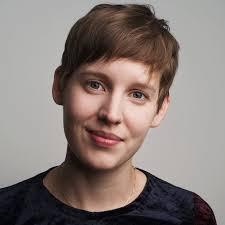 Abigail Harris - Tutores de inglés en línea en Cambly