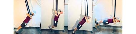 8 best gymnastic ring chest exercises