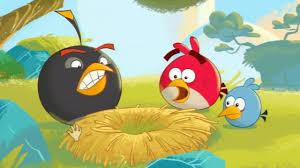 Angry Birds 2 #5 - UNLOCKED Bomb Birds - YouTube