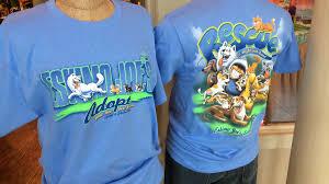 shirt to raise money for humane society