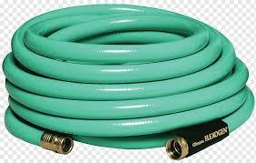 green flexogen garden hose garden