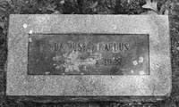 Ada Marshall Backus (Dustan) (1867 - 1927) - Genealogy