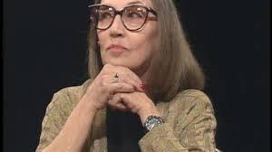 Oriana Fallaci — Charlie Rose
