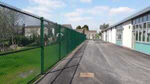 Perimeter Fencing Solutions Fencing Systems Procter Contracts