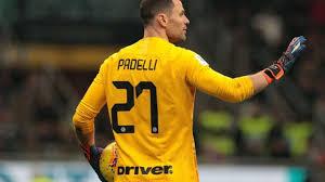 Inter Without Samir Handanovic For Lazio As Daniele Padelli ...