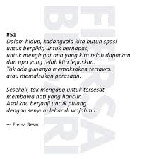 post one of your favorite quotes and who it s by fm angginifz
