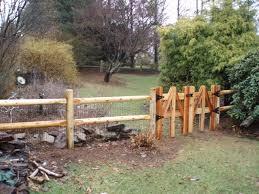 Fence Doctor Llc Split Rail
