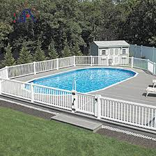 Home Used Portable Fencing Aluminium Swimming Pool Safety Fence China Aluminum Swimming Pool Fence Aluminum Gates And Fences Made In China Com