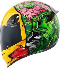 icon airframe pro brozak helmets