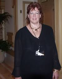 Linda Johnson (poker player) - Wikipedia