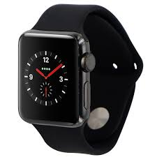 Apple Watch 1st Gen (A1553) 38mm Space ...