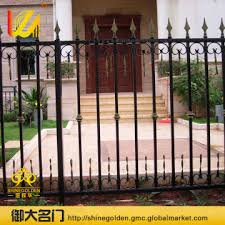 Sgf1010 China Popular Chain Link Fence Post Professional Custom Manufacturer Supplier Fob Price Is Usd 10 0 200 0 Meter