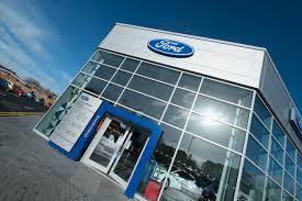 new bristol street motors ford site